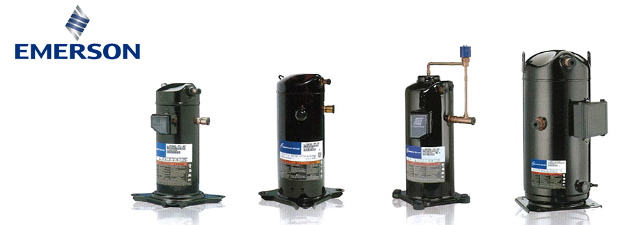 Air Compressor Filter Dryer >> Copeland scroll compressors
